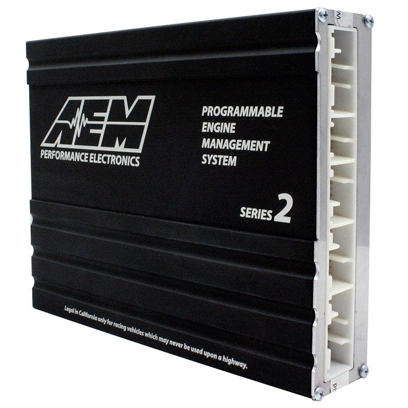Komputer silnika AEM Series 2 Plug&Play Honda Civic Acura RSX 01-05 - GRUBYGARAGE - Sklep Tuningowy